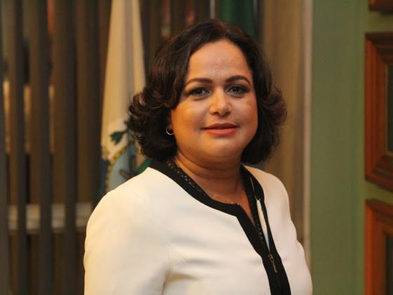 Eufrásia Souza, defensora pública do Rio de Janeiro
